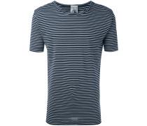Gestreiftes 'Lemma' T-Shirt