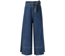 palazzo jeans