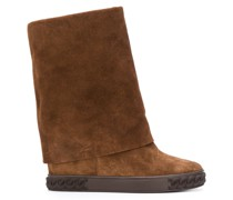 foldover top boots