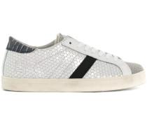 D.A.T.E. Metallic-Sneakers