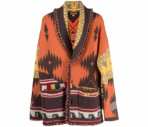 Over the Andes Cardigan