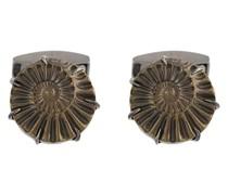 'Ammonite' Manschettenknöpfe