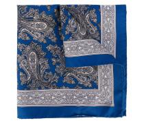 paisley print scarf - men - Seide