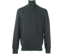Sweatshirt mit Reißverschluss - men