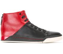 'Emerald' High-Top-Sneakers
