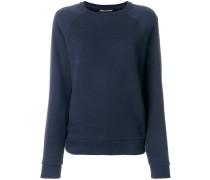 'Edmond' Sweatshirt mit Strassverzierung