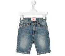 Jeans-Shorts im Five-Pocket-Design