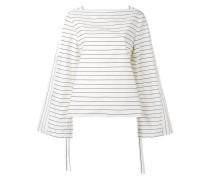 Hemd mit Querstreifen - women - Baumwolle - 6