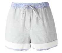 Shorts im LagenLook