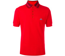 'Krall' Pikee-Poloshirt