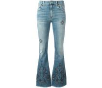 'Ethnic Miramar' Jeans - women