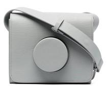 Kameratasche mit Knöpfen