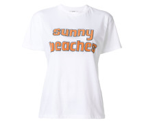 'Sunny Beaches' T-Shirt