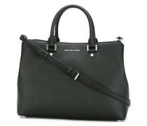 - 'Savannah' Handtasche - women - Leder
