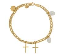 Armband mit Kreuzanhänger