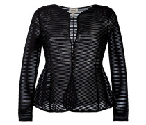 Semi-transparente Jacke - women