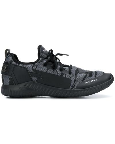 'TYPHOON-A' Sneakers