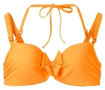 'Papillon' Balconette-Bikinioberteil (ab Größe D)