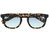 Kinney Sonnenbrille in Schildpattoptik