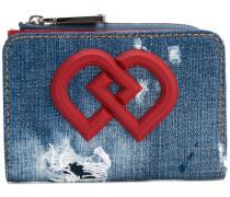Portemonnaie mit DD-Logo - women