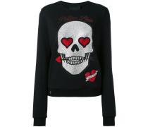 'Cause' Sweatshirt - women - Baumwolle - M