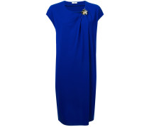 'Gipsy' Kleid mit Brosche