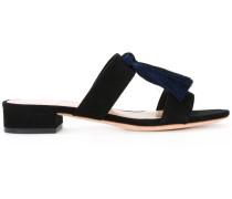 - Sandalen mit Quaste - women - Leder - 7.5