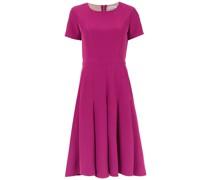 'Salci' Kleid mit Falten