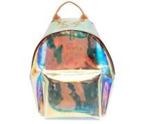 Rucksack mit holografischem Effekt
