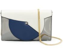 'Swirl Soirée' Handtasche