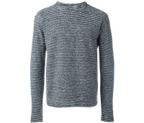 'Blue Cheer' Pullover