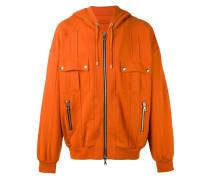 - Jacke mit Reißverschluss - men - Baumwolle - S