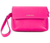 small wristlet clutch bag