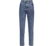'Brooke' Jeans mit hohem Bund