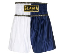 Luta Shorts mit Logo
