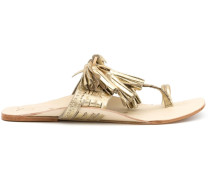 'Scaramouche' Sandalen