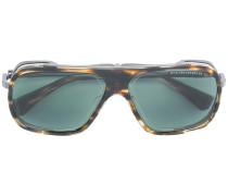 'Endurance' Pilotenbrille in Schildpattoptik