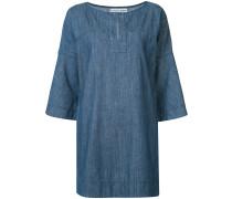 'Becerra' Kleid mit weiten Ärmeln