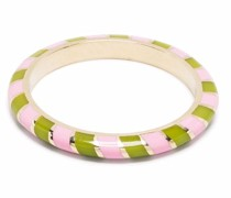 14kt yellow  Memphis Slim Candy band ring