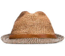 strap classic hat