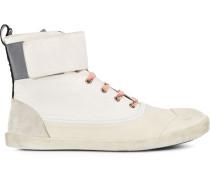 High-Top-Sneakers mit Klettverschluss - men