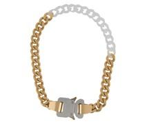 Halskette aus Kettengliedern