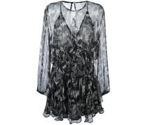 'Ressey' Kleid - women - Baumwolle/Viskose - 40