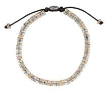 Armband mit runden Plättchen