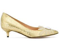 Verzierte Pumps - women