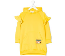 Piro-Chan sweatshirt dress