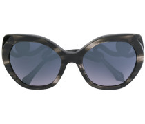 'Chianciano' Oversized-Sonnenbrille