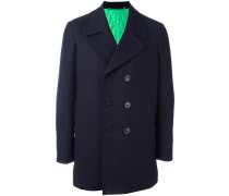 'A Coat To Travel In' Cabanjacke