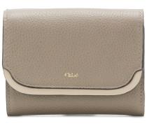 Easy Small Tri-fold wallet