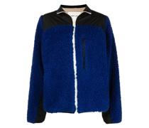 Rushi two-tone fleece